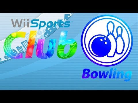 [Let's Battle] Hering vs. Try (Teil 12) - Wii Sports Club (Bowling)