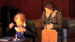 BWW TV: Geoffrey Rush in DIARY OF A MADMAN at BAM!