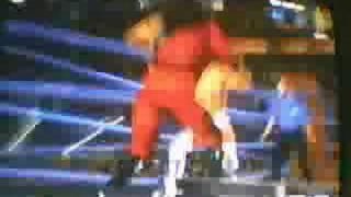 SmackDown Vs Raw 2006 Gameplay