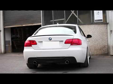 Worst BMW 335i N54 Wastegate Rattle ever
