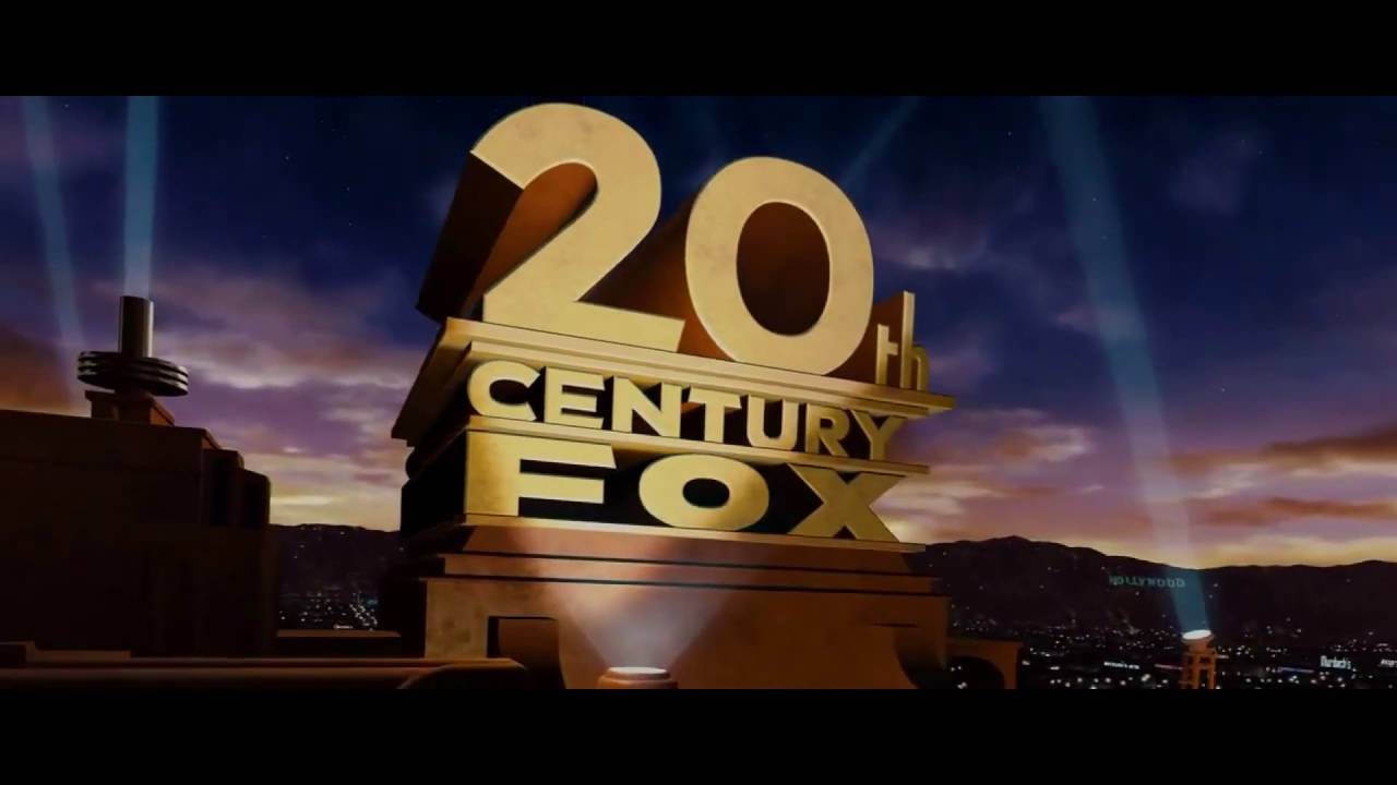 20th Century Fox Widescreen  1 69  With Rio 2 Fanfare