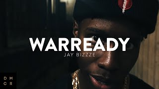 Jay Bizzze | War Ready