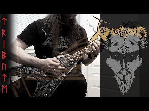 Tribute To Venom - The Venom Medley
