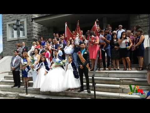 Viva TV Montreal - Espírito Santo de Ste Thérèse 2