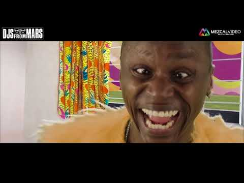 CamelPhat Vs Axwell /\ Ingrosso Vs Major Lazer - More Than You Pon De Cola (Djs From Mars Bootleg)