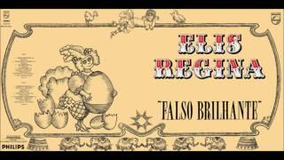 Falso Brilhante - Elis Regina - Show Completo Reconstituído