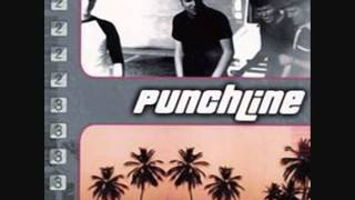 Watch Punchline Here Goes Nothing video