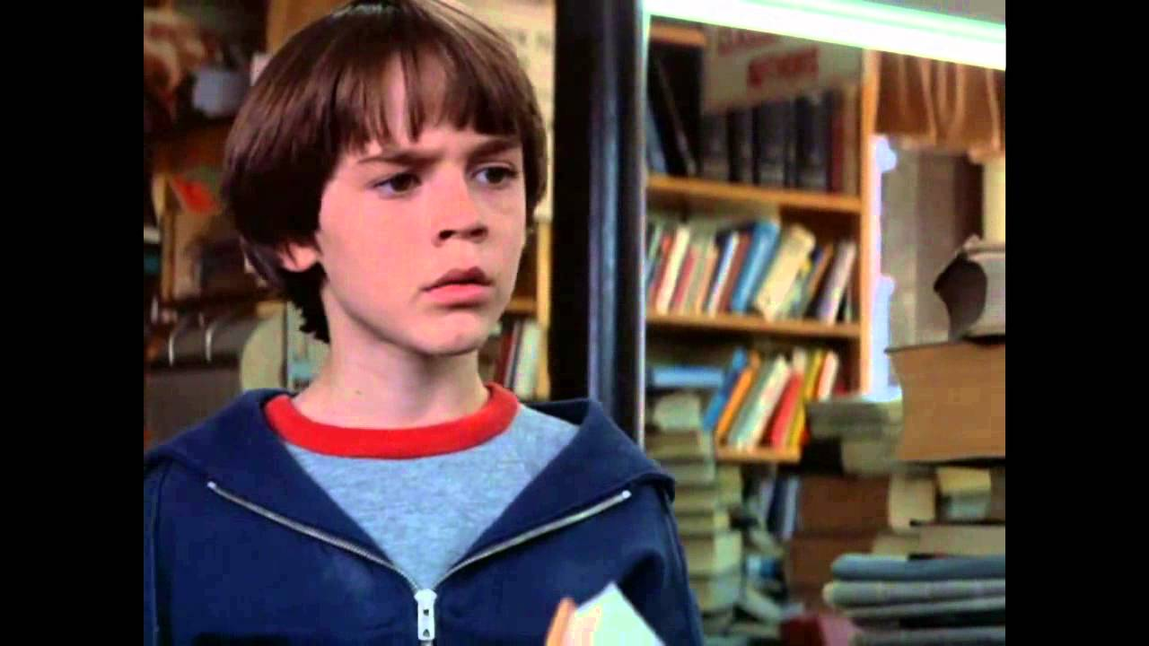 Book vs. Flick: The Neverending Story | SYFY WIRE