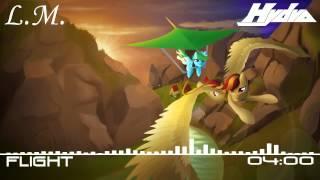 [House] L.M. & Hydra - Flight Mp3