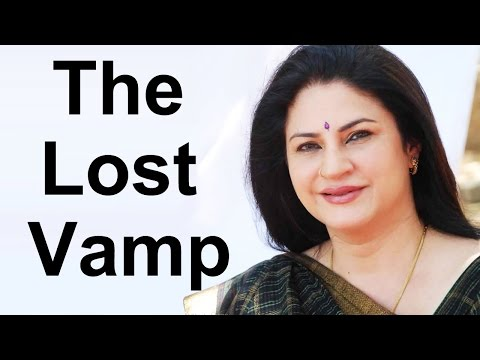 The Lost Vamp : Kunika Lall