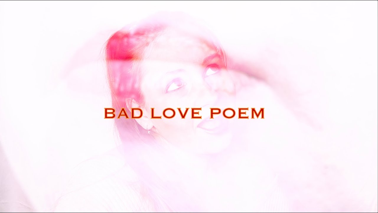 ❤️Bad Love Poem ~A Valentine's Music Video By The Shameful Choir~
