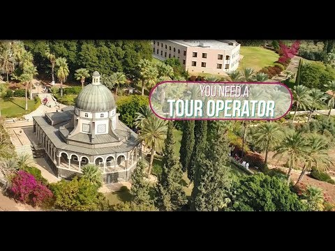 Vered Hasharon Travel & Tours - Leading Tour Operator in Israel