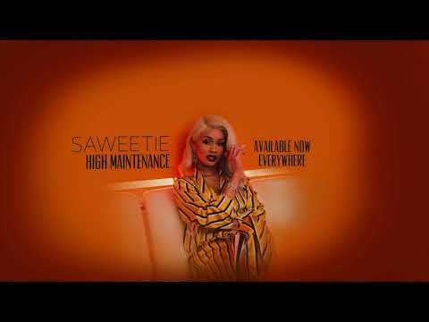 "Saweetie - ""Agua"" (Official Audio Video)"