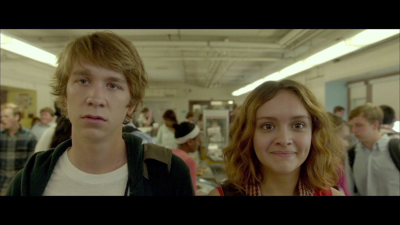 [음알못] Omar Apollo - The Two of Us (Me and Earl and the Dying Girl 2015)