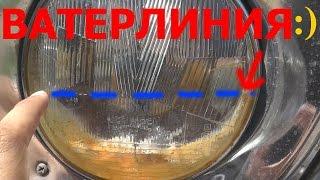 видео ГАЗ 24 2.5 turbo – агрессивная «Волга»
