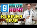 It's Kleiner Time! (Garry's Mod Prop Hunt)