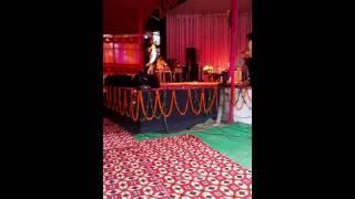 Rana parmod live show