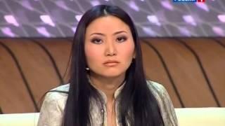 Розыгрыш Айтбековой -ток шоу Прямой эфир/Naked girl?victim