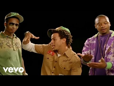 DTP - Celebrity Chick ft. Ludacris, Chingy, Small World, Steph Jones