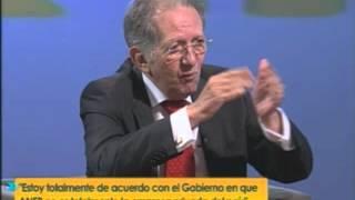 Entrevista de Hechos AM, Romeo Lemus con Fabio Castillo b2