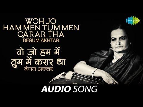 Top Tracks - Begum Akhtar