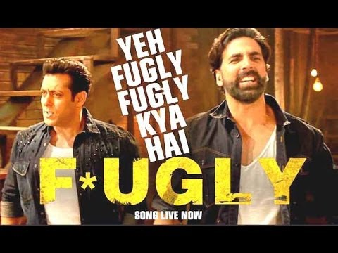 Fugly Songs - All Songs of Fugly - DesiMartini