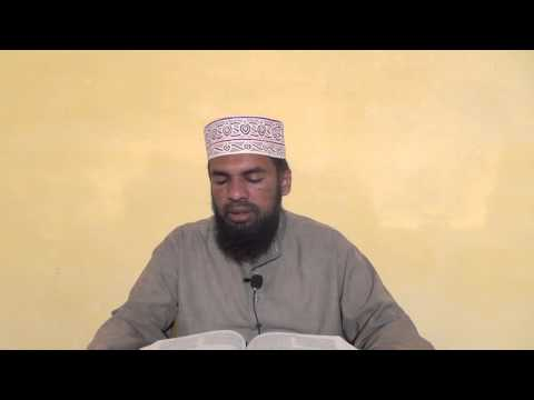Hajj e Qiran Me Do Tawaaf Hai. By Dr Mufti Hamed Quraishi