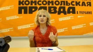 "Операция ""Красота"" Валентина Тлуста-2"