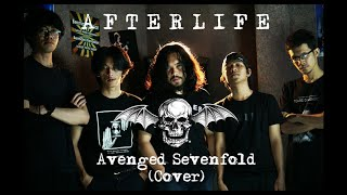 Avenged Sevenfold - Afterlife (Cover by Sdulur's Project 2020)