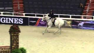 Video of O.C. ridden by KAITLIN PORATH from ShowNet!