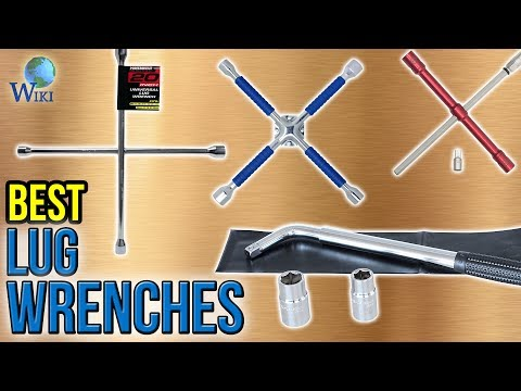 8 Best Lug Wrenches 2017
