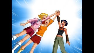 [Dualsub] - Totally Spies! The Movie (2009)