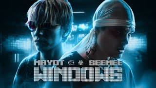 SEEMEE MAYOT — W NDOWS Prod. By DooMee TonySouljah \u0026 VisaGangBeatz