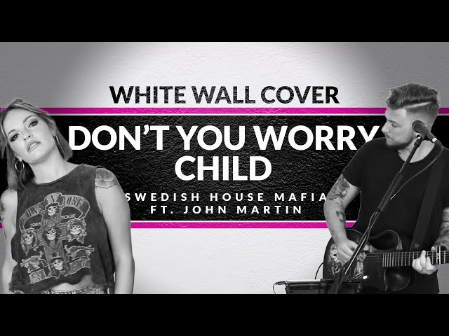 Swedish House Mafia ft. John Martin - Don't You Worry Child [Family Business Duo Cover]