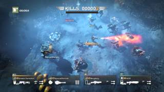 Helldivers pc gameplay 1440p