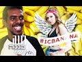 #ICBANANA - I.C ft. Don Hohova   Reaction - ריאקשיין