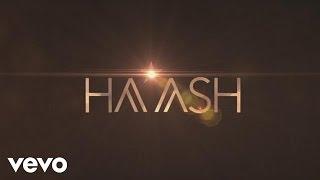 HA-ASH - Qué Hago Yo? (Cover Audio)