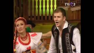 Nicu Mâţă   Ista i joc moldovenesc   La Hanul lui Ghiță
