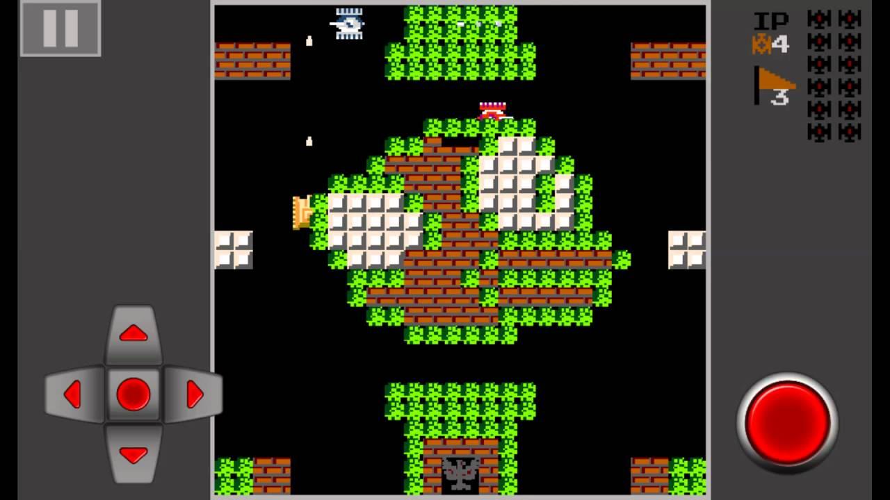 Game Jadul APK Android Super Tank 2 Sega Nintendo - YouTube