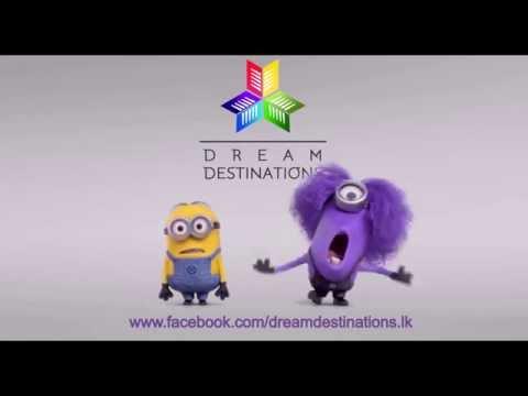 Welcome to Dream Destinations!