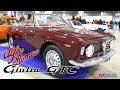Alfa Romeo Giulia Sprint GTC