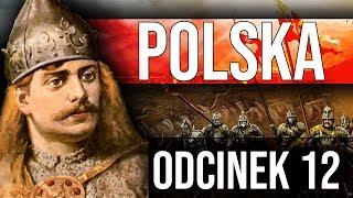 Królestwo Polski - Medieval II Total War #12 | (Stainless Steel 6.4)