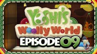 Yoshi Spits Flames | Yoshi