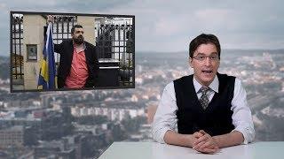 Pavel Novotný versus Rusko ➠ Zpravodajství Cynické svině
