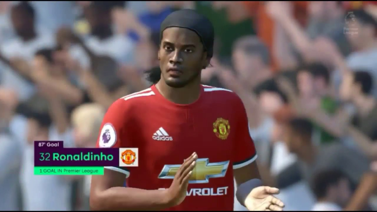 FIFA 17 Legends MOD - 400+ icons in Career Mode Gameplay ...