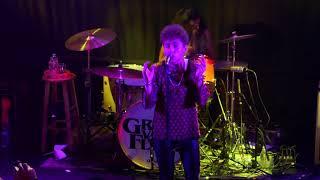 Greta Van Fleet - Flower Power live in Los Angeles October 30, 2017 at The Troubadour