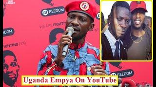 EKILUMA Eddy Kenzo | AYISE Bobi Wine OMUSIRU  | Why ? Every Thing You Need to Know