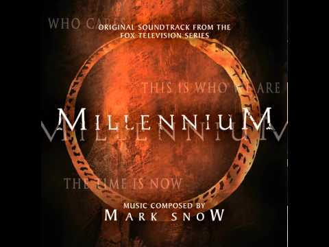 Mark Snow - Millennium - Chernobyl