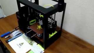 Lulzbot Mini 3D Printer Refurbished WWW.I-T-W.COM 0201