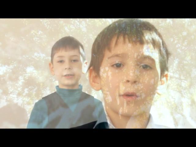 """Изображение предпросмотра прочтения – «Ученики 1 """"Б"""" класса школы № 148 (г. Красноярск)» читает произведение «Листы и Корни» И.А.Крылова"""